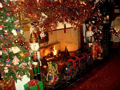 Christmas NY style
