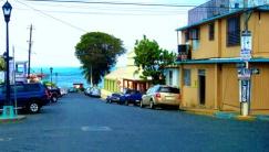 City of Isabel Segunda founded in 1843