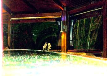 Carambola Bar in Vieques Island