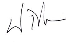 My Signature 10-22-12