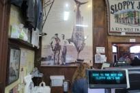 Sloppy Joes in Key West